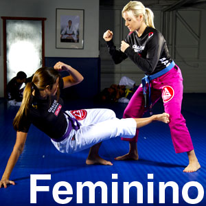 Programa Feminino