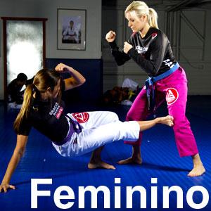 Programa Feminino