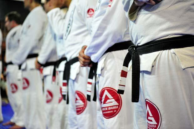 Jiu-Jitsu Gracie Barra