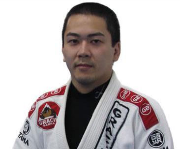 Nao Takigawa: representante e responsável pela GB no Japão