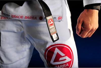 Gracie Barra Jiu-Jitsu Brasil