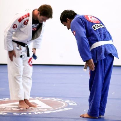 Jiu-Jitsu Brasileiro Gracie Barra BJJ