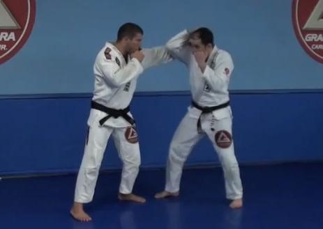 Curso básico de jiu-jitsu na gracie barra