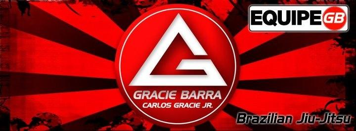 gracie barra camp pan am