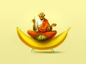 budha_banana_wallpaper_hd-normal