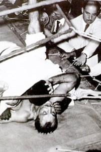 1932 The Helio Gracie Era  - Gracie Barra Brazilian Jiu-Jitsu Heritage - Rohnert Park, CA