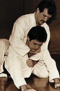 1970 Rolls Gracie Era - Gracie Barra Brazilian Jiu-Jitsu Heritage - Rohnert Park, CA