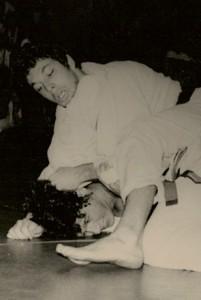 1983 Master Carlos Gracie Jr. Becomes Head Instructor  - Gracie Barra Brazilian Jiu-Jitsu Heritage - Rohnert Park, CA