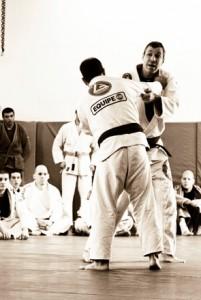 1986 Gracie Barra is Founded - Gracie Barra Brazilian Jiu-Jitsu Heritage - Rohnert Park, CA