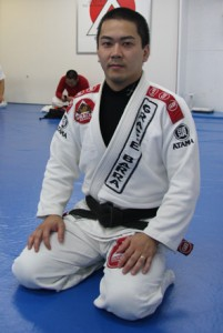 2000 Globalization of Brazilian Jiu-Jitsu - Gracie Barra Brazilian Jiu-Jitsu Heritage - Rohnert Park, CA