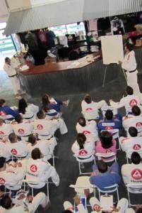 2010 Gracie Barra Franchising Program Begins - Gracie Barra Brazilian Jiu-Jitsu Heritage - Rohnert Park, CA