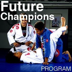 Future Champions Program
