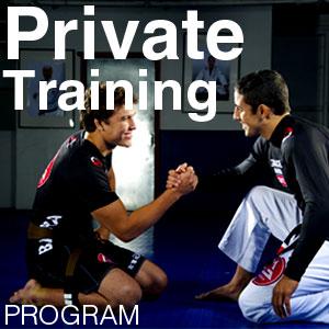 Private Training Program