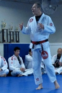 2006 GB Association - Gracie Barra Mansfield & Arlington TX