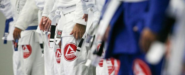 Jiu-Jitsu Gi