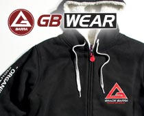 Gracie Barra Wear
