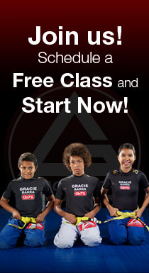 Schedule a Free Class!