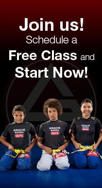 Schedule a Free Class!