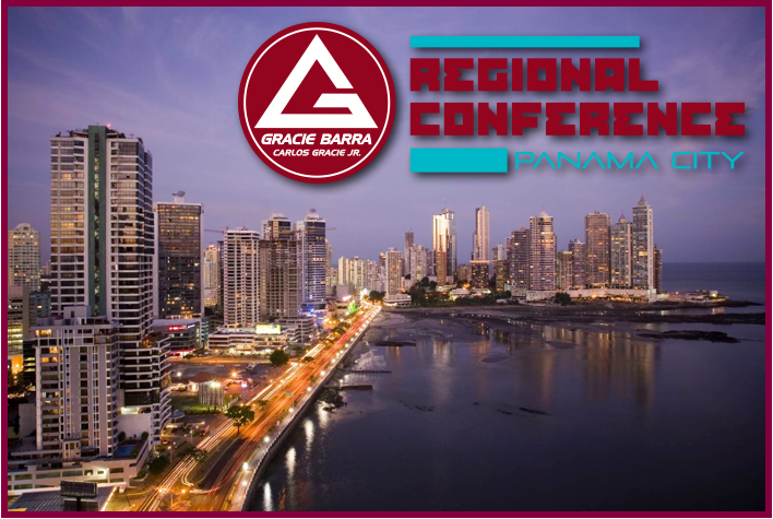 Panama Martial arts JiuJItsu conference