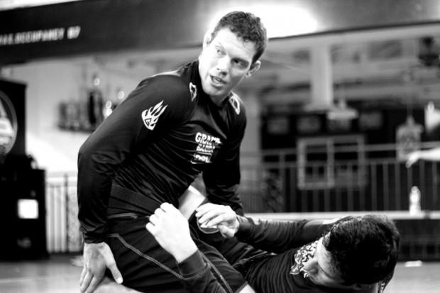 """""""Gracie Barra team Prepares for Jiu-Jitsu no Gi Championships"""""""