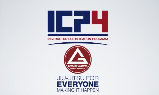 """GB Martial Arts Jiu-Jitsu Certification"""
