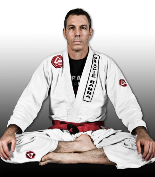 Carlos Gracie Jr 5