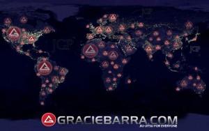 Gracie Barra 2012 Meeting