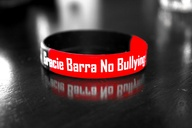 Anti Bully Bracelet