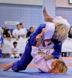 Jiu Jitsu Tournament