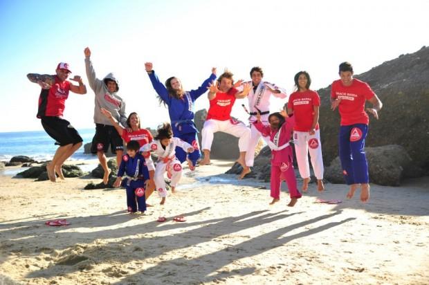 Jiu-Jitsu Changes Lives