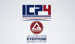 Gracie Barra Jiu-Jitsu Certification
