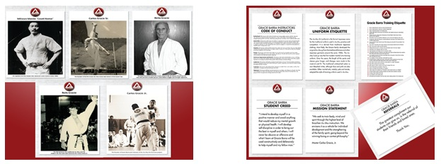 Marketing Jiu-Jitsu Posters
