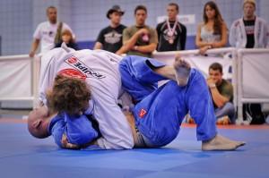 BJJ Olympic Sport