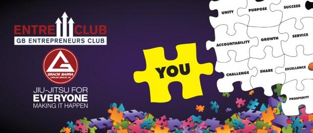GB Entre Club