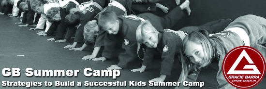 GB Summer Camp Webinar