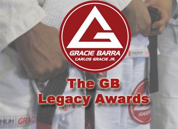 GB Legacy Awards
