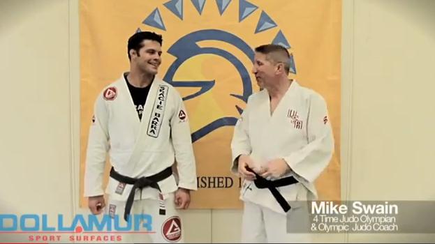Jiu Jitsu and Judo