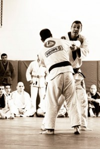 gracie barra founded
