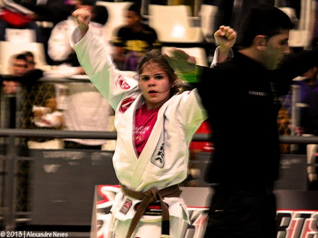 Gracie Barra Competition Team