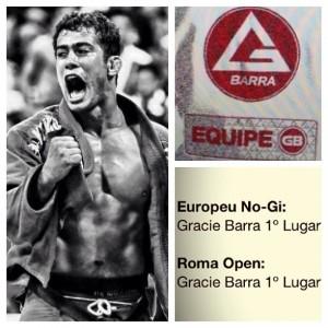 GB Rio Open