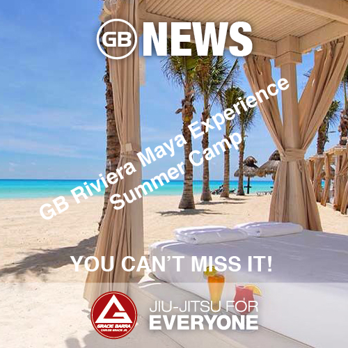 GB Riviera Maya Experience Summer Camp