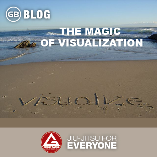 The Magic of Visualization