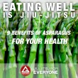 9 benefits of asparagus for your health