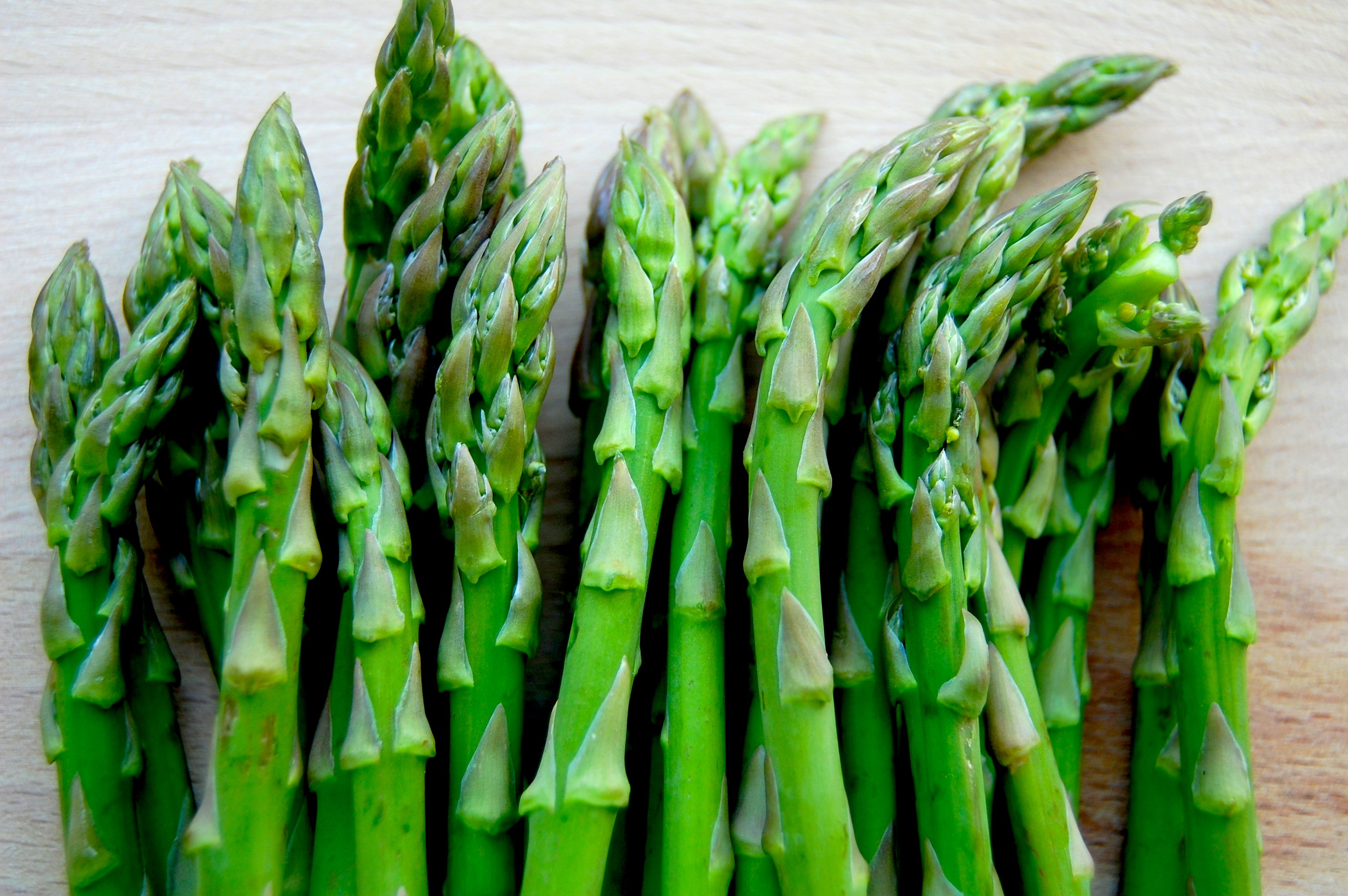 benefits of asparagus for your health | Gracie Barra - Brazilian Jiu ...