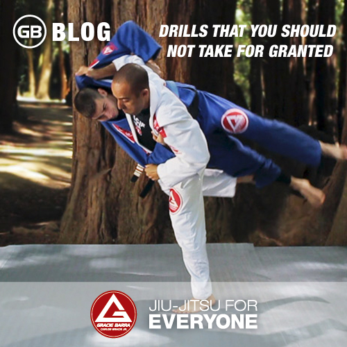 Drills that You Should Not Take For Granted
