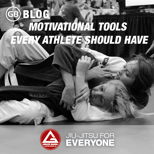 Motivational Tools Every Athlete Should Have