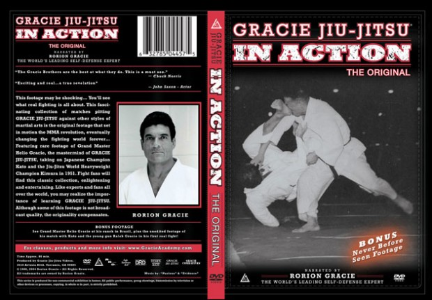 Gracie_InAction_cvr1