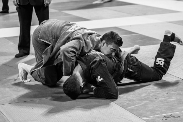 Chad Shaule – Gracie Barra Vancouver