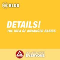 Details The Idea of Advanced Basics